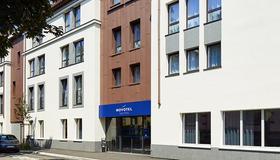 Novotel Suites Colmar Centre - Colmar - Outdoors view