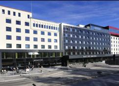 Quality Hotel Grand Royal - Narvik - Gebäude