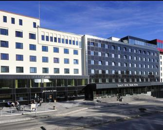 Quality Hotel Grand Royal - Narvik - Building