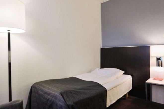 Quality Hotel Grand Royal - Narvik - Makuuhuone