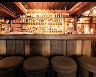 Quality Hotel Grand Royal - Narvik - Bar