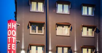 Hotel Lousberg - Aachen - Toà nhà