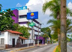 科爾多巴凱富酒店 - 哥多華 - 科爾多瓦(韋拉克魯斯) - 建築