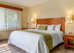 Comfort Inn Cordoba - Córdoba - Schlafzimmer