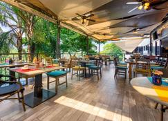 Comfort Inn Cordoba - Córdoba - Restaurant