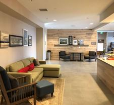 Country Inn & Suites by Radisson, San Jose Airport