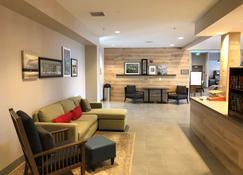 Country Inn & Suites by Radisson, San Jose Airport - San Jose - Lobby