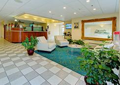 Commander Hotel & Suites - Ocean City - Aula