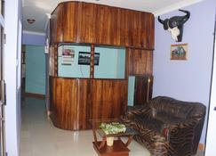 Arusha Giraffe Lodge - Arusha - Accueil