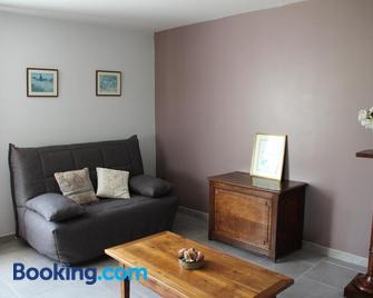 Villa des Oliviers - Fontvieille - Living room