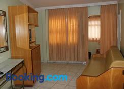 Apartamento Ctc Apart Service - Caldas Novas - Living room