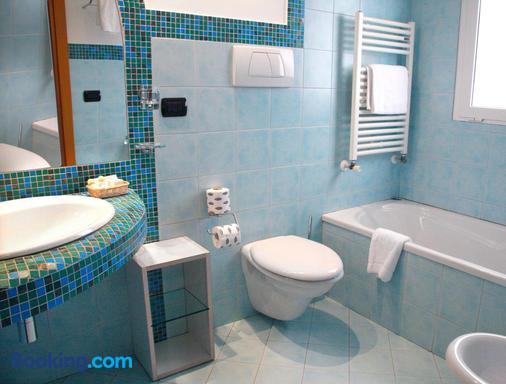 International - San Benedetto del Tronto - Bathroom