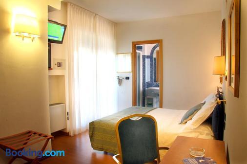 International - San Benedetto del Tronto - Bedroom
