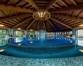 Castilla Termal Balneario de Solares - Valdecilla - Pool