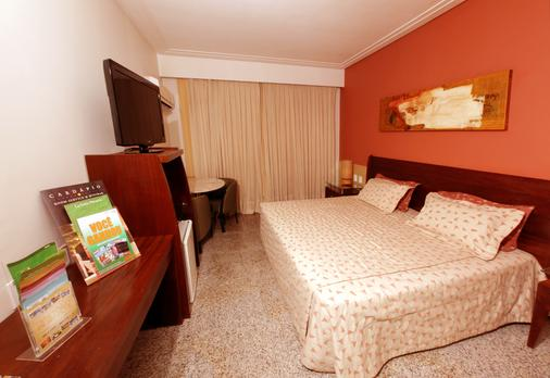 Ocean Palace Beach Resort & Bungalows - Natal - Bedroom