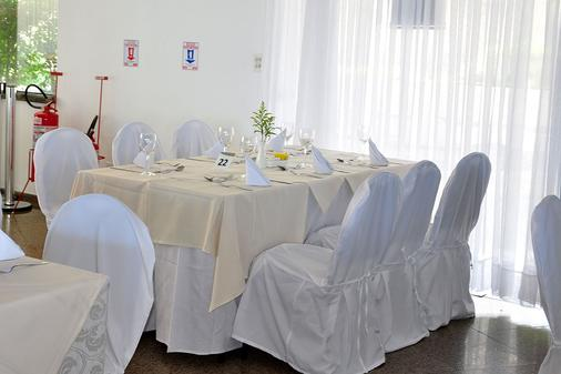 Ocean Palace Beach Resort & Bungalows - Natal - Banquet hall
