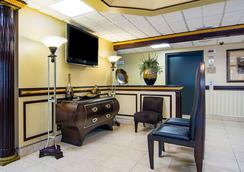 Quality Inn & Suites - Chattanooga - Lobby