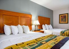 Quality Inn & Suites - Chattanooga - Schlafzimmer