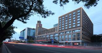 Grand Mercure Beijing Central - Peking - Rakennus