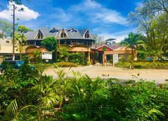 Vienna Woods Hotel Nakuru - Nakuru - Edifício