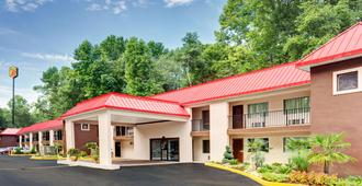 Super 8 by Wyndham Atlanta/Jonesboro Road - Atlanta - Building