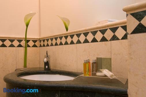Hotel Europa - Padua - Bathroom