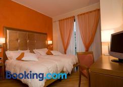 Hotel Europa - Padua - Bedroom