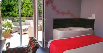Nyx Hotel - Perpinhã
