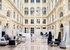 Barceló Brno Palace - Brno - Lobby