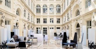 Barceló Brno Palace - Brno - Recepción