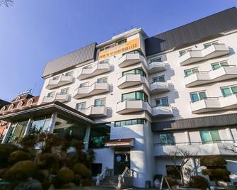 Hotel Valentine - Gyeongju - Building