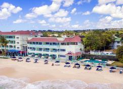 Coral Mist Beach Hotel - Worthing - Rakennus