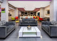 Chn Hotel Monterrey Aeropuerto, Trademark By Wyndham - Apodaca - Lounge