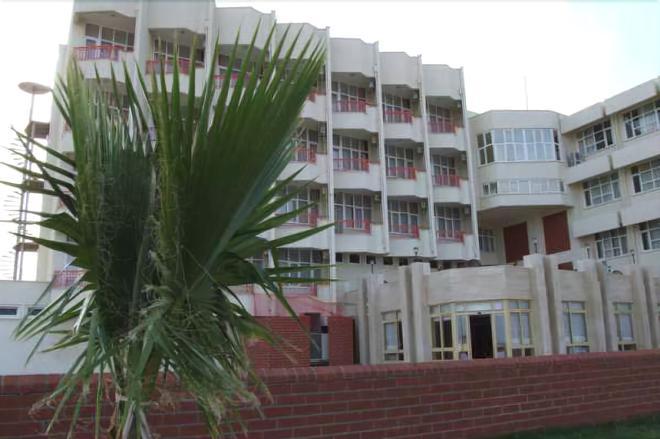 Magarsa Park Hotel - Karataş - Building