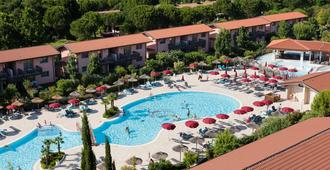 Green Village Resort - Lignano Sabbiadoro - Piscina
