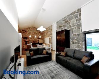 Casas do Ermo - Fafe - Living room