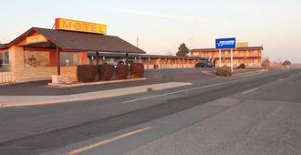 Americas Best Value Inn Boardman - Boardman - Edificio