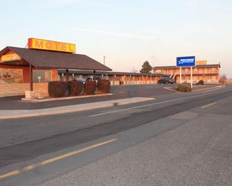 Americas Best Value Inn Boardman - Boardman - Edificio