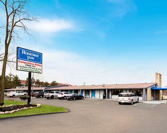 Rodeway Inn Metro Airport - Romulus - Bina