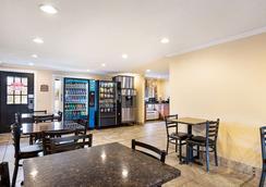 Rodeway Inn Metro Airport - Romulus - Restaurant