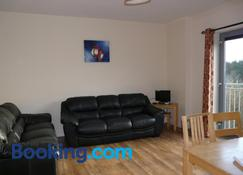 The Courtyard Apartments - Carrick-on-Shannon - Stue