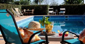 Mandorleto B&B - Avola - Pool