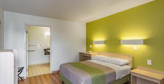 Motel 6 Billings - South - Billings - Bedroom
