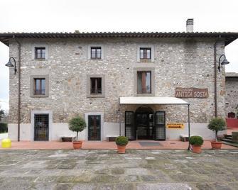 Agriturismo Antica Sosta - Viterbo - Building