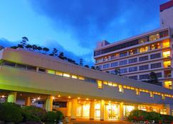 Hotel Hana Isawa - Fuefuki - Rakennus