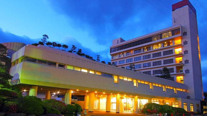 Hotel Hana Isawa - Fuefuki - Building
