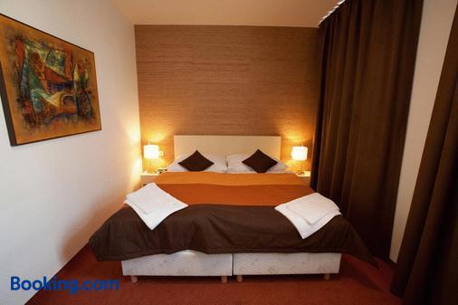 Hotel Peklo - Komárno - Bedroom