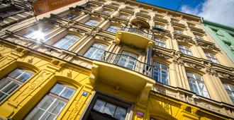 Wenceslas Square Hotel - Prague - Building