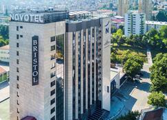 Novotel Sarajevo Bristol - Sarajevo - Edificio