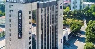 薩拉熱窩布里斯托酒店 - 沙拉耶佛 - 薩拉熱窩 - 建築
